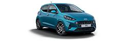 Hyundai i10 (ab Februar 2020)